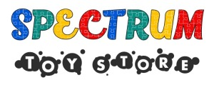 Spectrum Toy Store logo