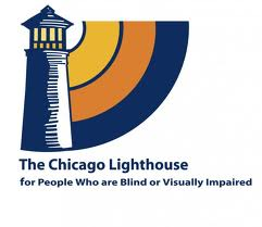 The Chicago Lighthouse Logo