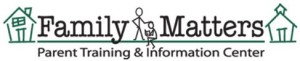 Family Matters Parent and Training Information Center Logo