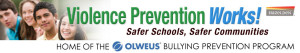Olweus Bullying Program Logo